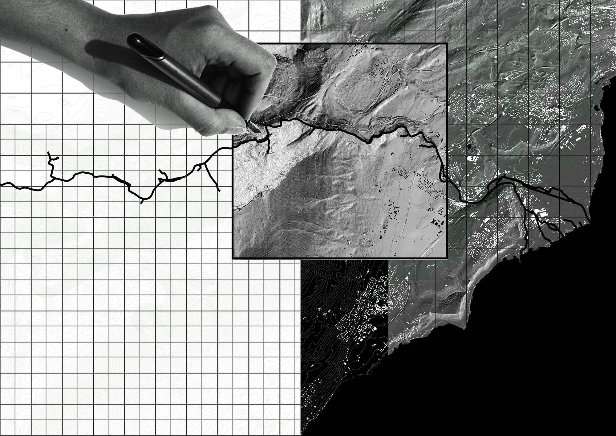 diane Collage urbanisme laboratoire aménagement territoire Neuchâtel