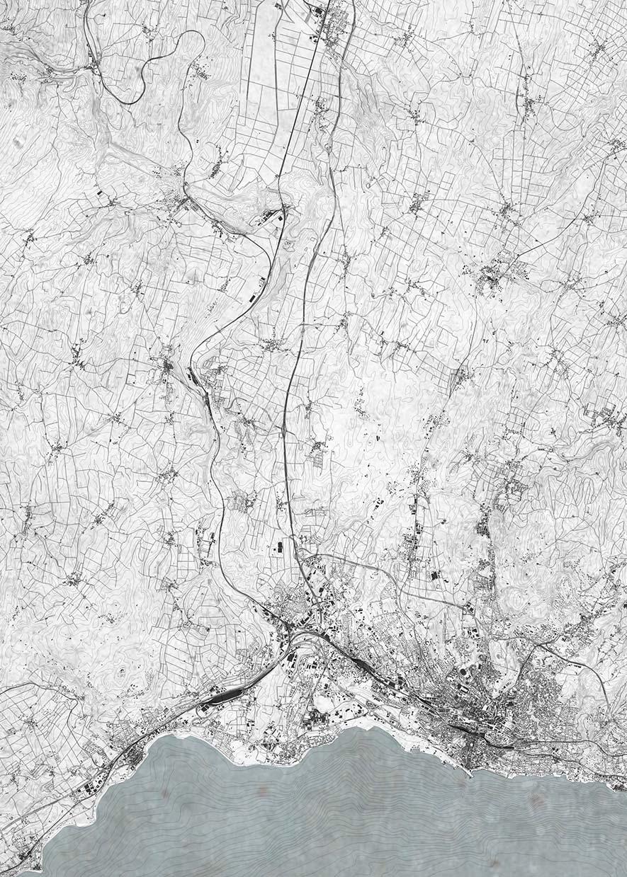 Laboratoire actéon cartographie de Lausanne diane