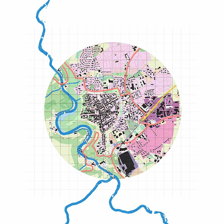 diane Cours d'eau et urbanisme en suisse romande par actéon