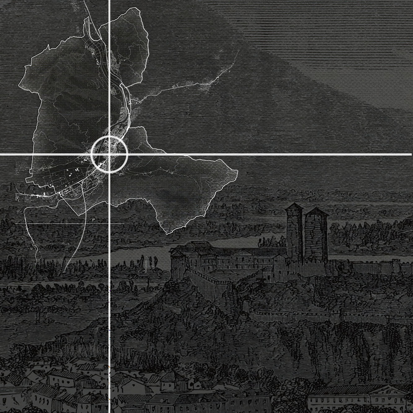 diane Laboratoire actéon cartographie pour Bellinzone