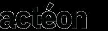 actéon logo urbain territoire Neuchâtel